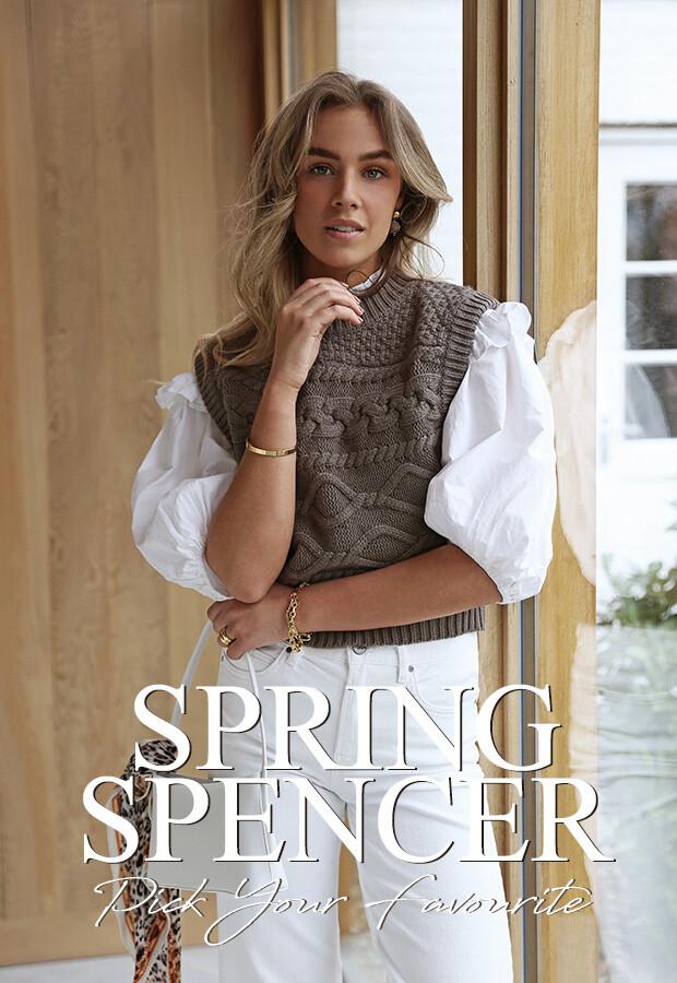 Spring Spencer